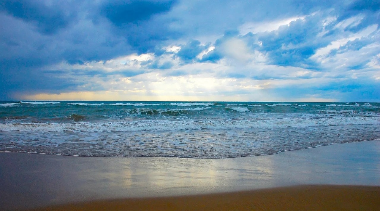 Quelle est la météo marine à Toulon